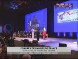 EVENEMENT,92e Congrès de l'association des maires de France (AMF).