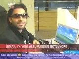 Ismail YK - Çılgın [Kral FM - Kral TV Ortak Yayın/19.11.09]