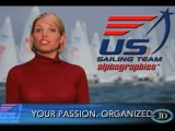 US Sailing Video Podcast:  2009 Youth Sailing Events
