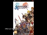 Final Fantasy Dissidia OST 1 DISSIDIA opening from DISSIDIA