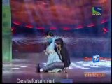 Dance Premiere League - 20th November 09 - Pt5