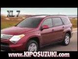 KIPO Suzuki - SX4, XL7 - Lockport NY, Buffalo NY, Western NY