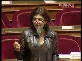 """Les orgasmes intellectuels de Bercy""..."