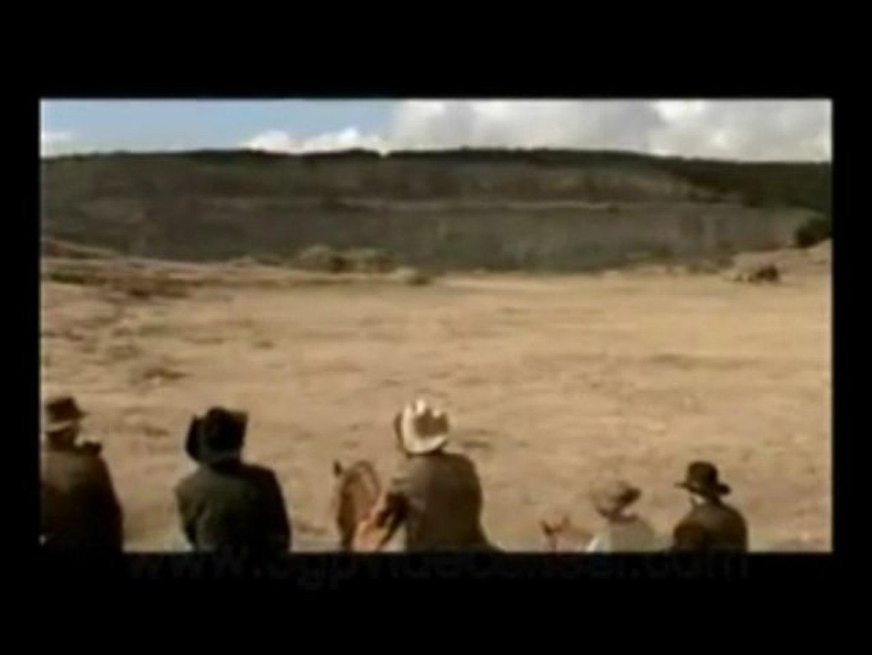 Cem Yılmaz - Vahşi Batı Fragman