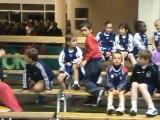 La saison 2008-2009 du Brest Basket 29