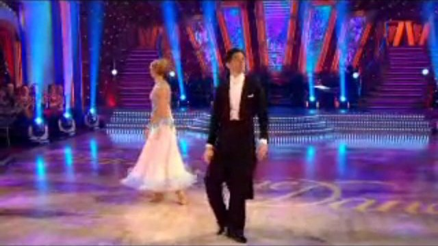 Strictly Come Dancing 2009 - Episode # 12 / Part 1