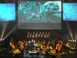Word of Warcraft - Videogames Live Paris 21.11.09