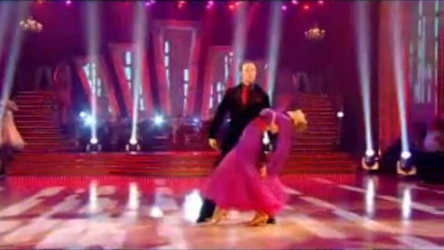 Strictly Come Dancing 2009 - Episode # 12 / Part 5