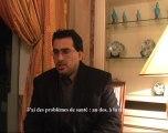 "Itw du ""lanceur de chaussures"" irakien Al Zaidi (3/3) Rue89"