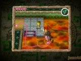 Reportage: The Legend Of Zelda Spirit Tracks ( DS )