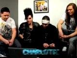 Mtv Buzzworthy Tokio Hotel  [fan Questions]