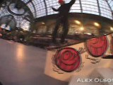 video du contest de street tony hawk show