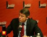 Vincent Peillon - France Inter
