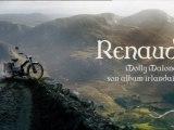 Publicité Télévisée Album Molly Malone de Renaud - 20/11/09