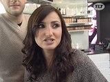 Séance de maquillage pour Diana (Total look)