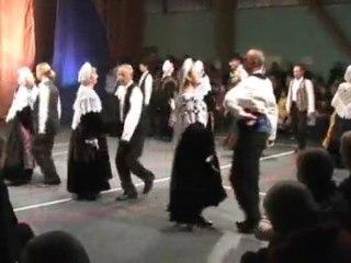 Ile aux Moines-Korollerien Izenah 21-11-2009 (vidéo n°2)