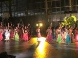 Danses du monde 6 : danse Orientale