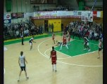 LFB 2009-2010 : J10 Challes Basket Vs ES Villeneuve d'Ascq
