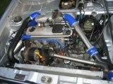Golf 1 turbo G60 8V VW