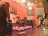 Deftones - Be Quiet And Drive Live On Recovery