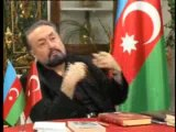 Adnan Oktar röportajı adnan menderes donemi