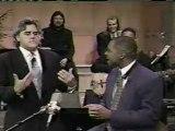 JAY LENO, 9/8/94 - BRANFORD MARSALIS & THE BAND LOUNGE