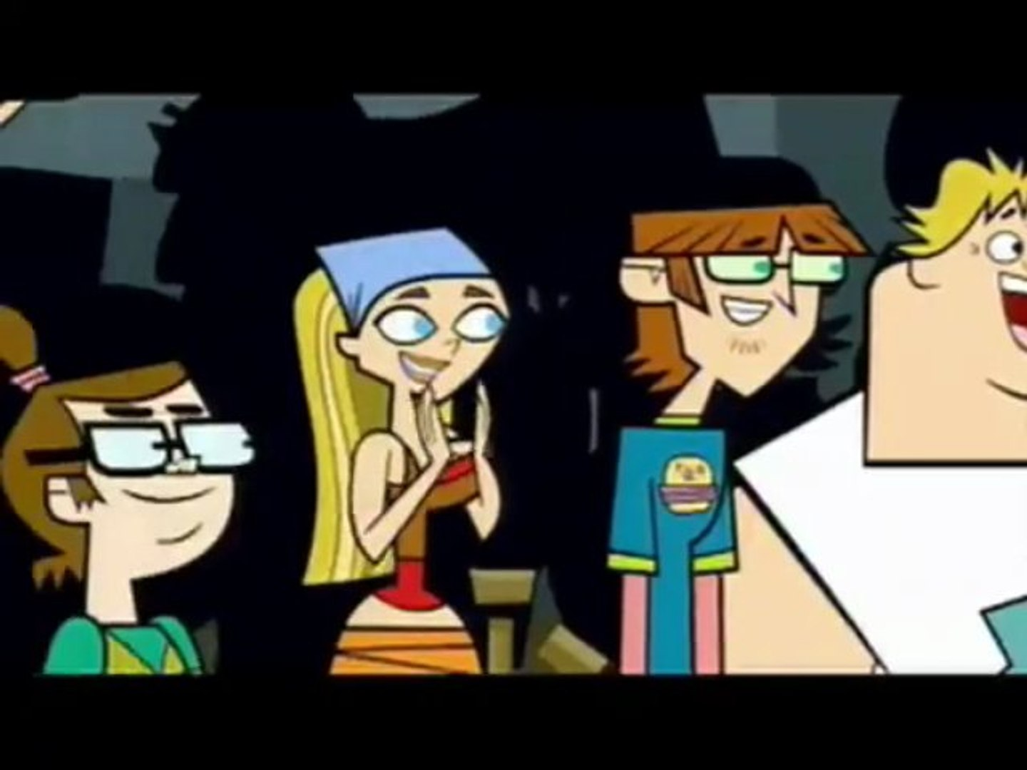 Total Drama Action Finale: The Biggest Event on Television!