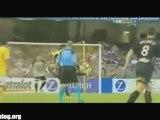 Soccer Kick Fail