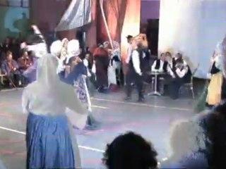Ile aux Moines-Korollerien Izenah (vidéo n°3) 21-11-2009