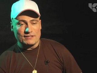 Beat Pushers S.2 avec Danny Tenaglia