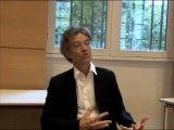 Ville sensuelle - Entretien avec Jacques Ferrier (1)