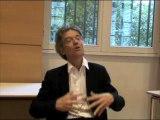 Ville sensuelle - Entretien avec Jacques Ferrier (2)