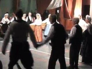 Ile aux Moines-Korollerien Izenah (vidéo n°4) 21-11-2009
