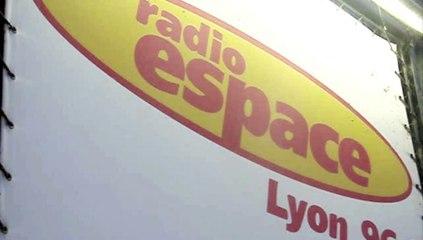 ***ENORME DELIRE*** Radio Espace Lyon