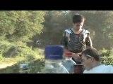 Supercross - Motocross-Titi - Freestyle