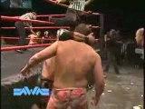 Joey Ryan & Karl Anderson vs Los Luchas (Part 1)
