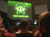 Video Games Live Paris 2009 - Martin Leung