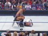 SurViVor Series 2009  Batista vs Rey Mysterio