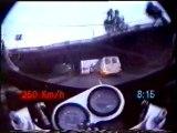 Le prince noir -- Record du tour du périphérique en 1989