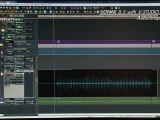 Recording Shakers with AudioSnap 2.0 & V-Studio 700