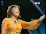 Marie Myriam : L'oiseau et l'enfant live 1977
