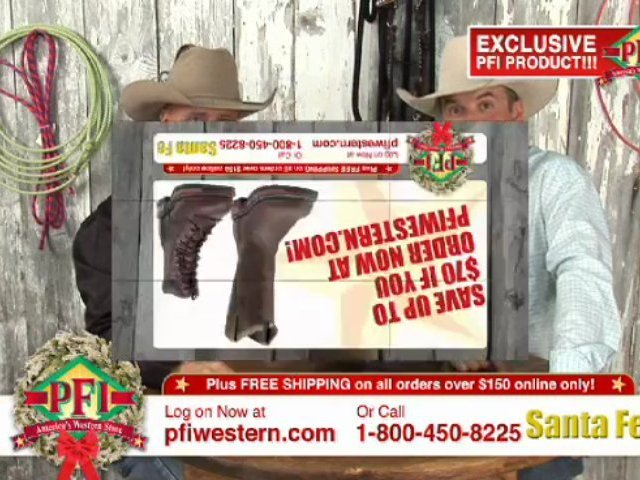 Shopping Western Style – Episode 56 Video