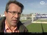 """Affaire de délit d""""initié chez EADS/Airbus (Toulouse)"""