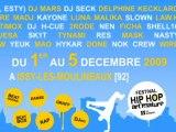 Teaser Festival Hip Hop ArtMature II - DJ - Mat Dj