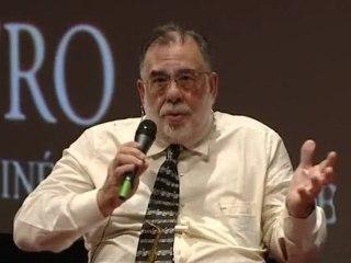 La Master class de Francis Ford Coppola (VF)