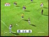 ADSL Cegetel - Le foot au ralenti