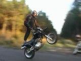 stunt biscarrosse 2006