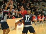 SMV Handball - Limoges