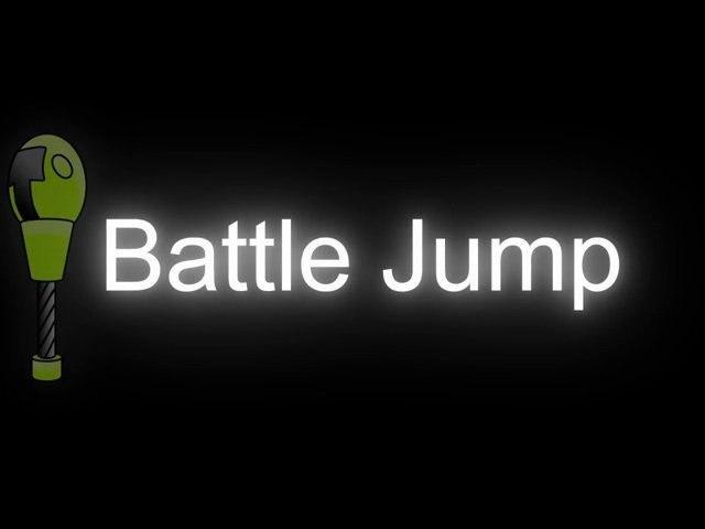 Battle Jump 0.9 - Trailer