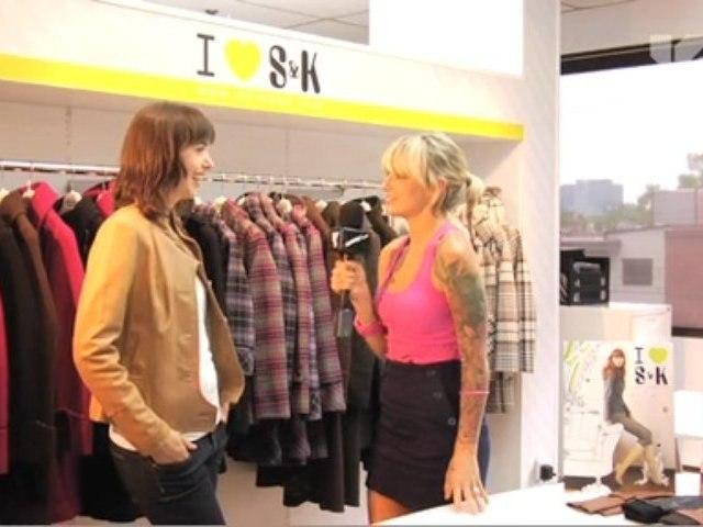 Shop Shop S.2 Soïa & Kyo et Prana